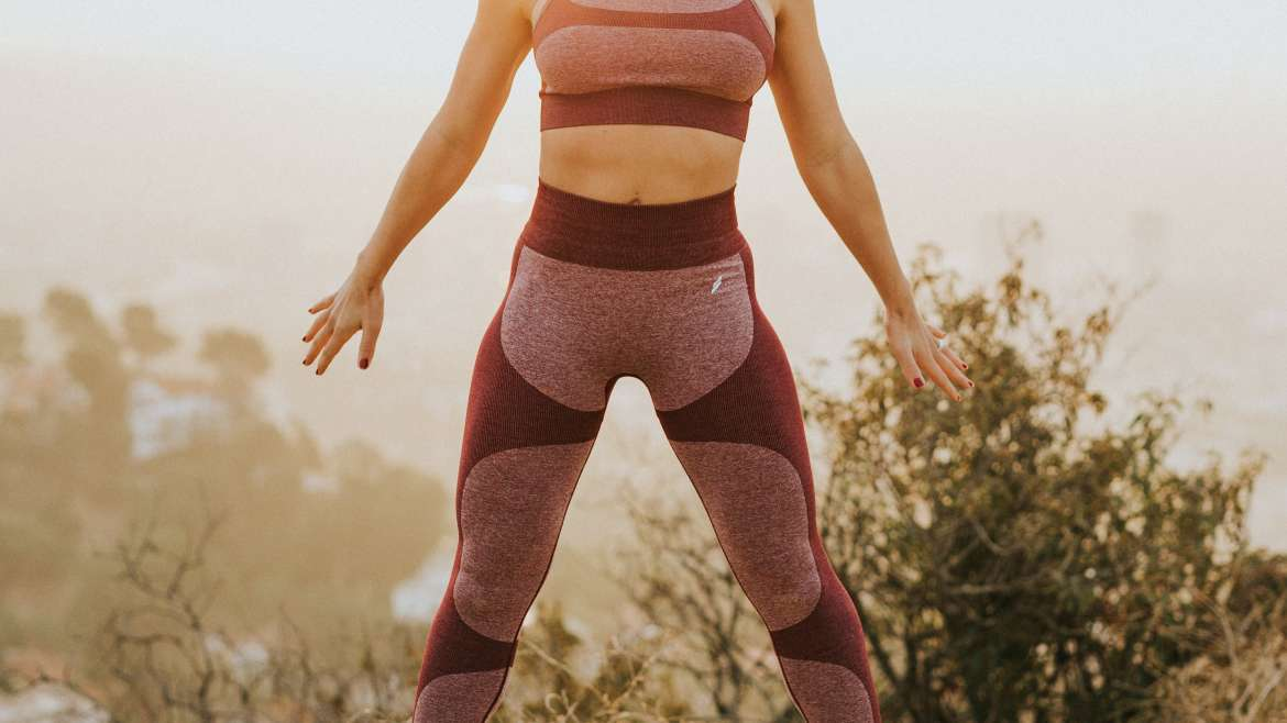 How well do you know your pelvic floor?