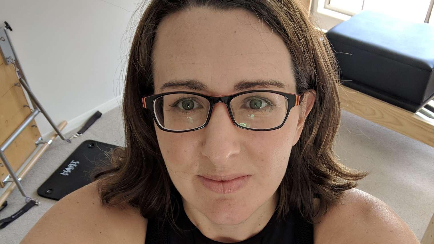 Suzanne Rhimes