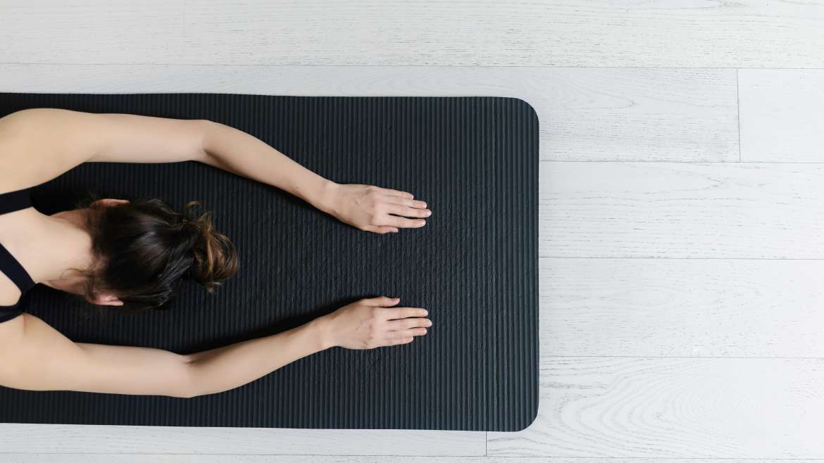 How do you resolve back pain?